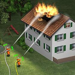 Feuerwehr Online Games